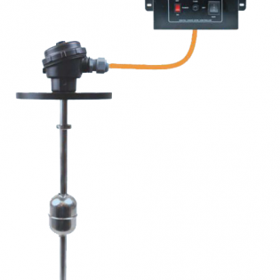 Percentage Level Transmitter