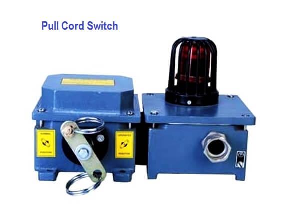 Pull-Cord-Switch